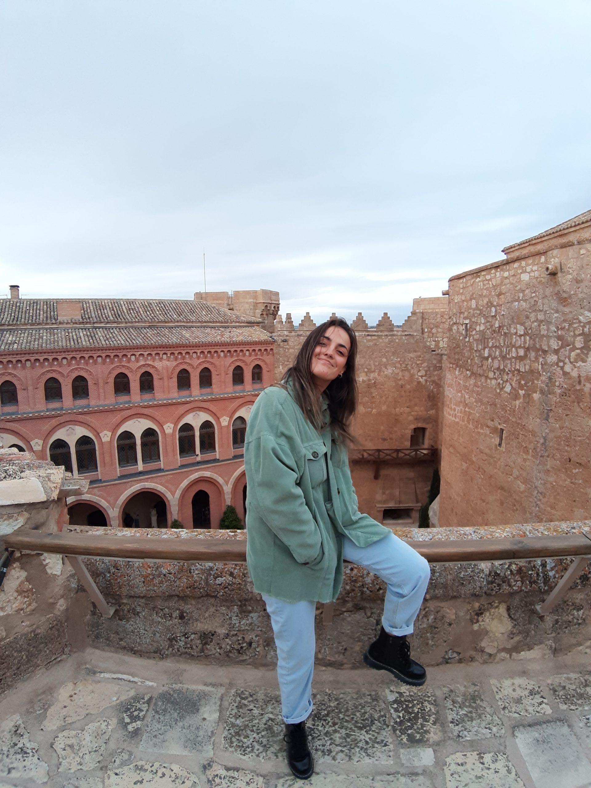María Rodríguez Primatic